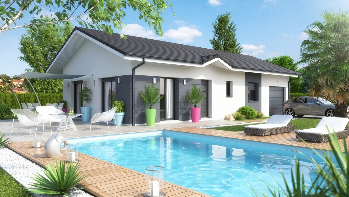 Photo maison Champagne-en-Valromey 01260