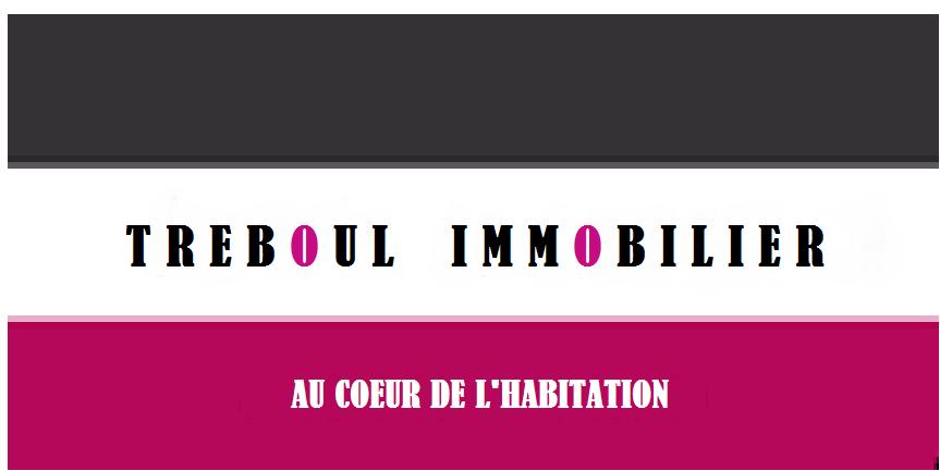 Agence immobilière Treboul Immobilier
