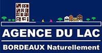 Agence immobilière Agence du lac – Bordeaux