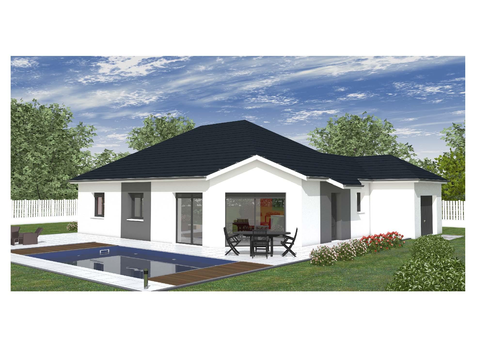 Modèles et plans de maisons > personnalisable. constructions ...