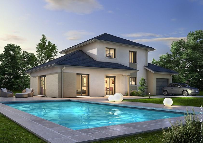 Recherche maison neuve ou maison individuelle 03110 vendat for Acheter une 2eme maison