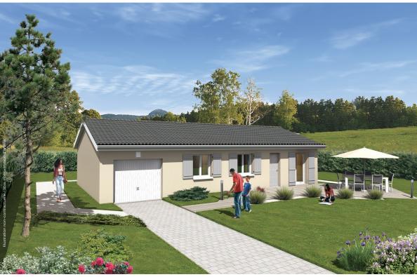 Construction maison pas ch re primareve achat maison for Achat maison neuve 53
