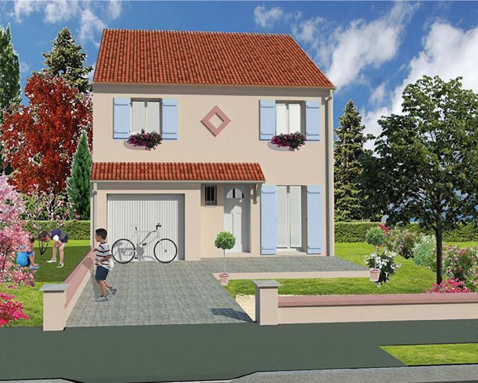 Constructeur de maisons Résidences de la Vallée de L\'Eure