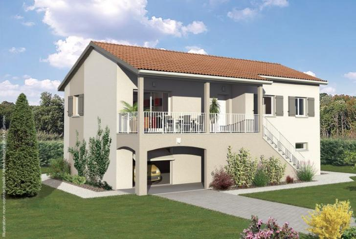 Plan de maison - MAMBO