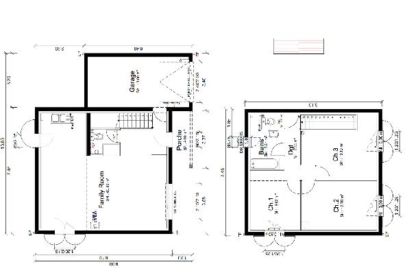 Maison SALSA - Chavanoz (38230)