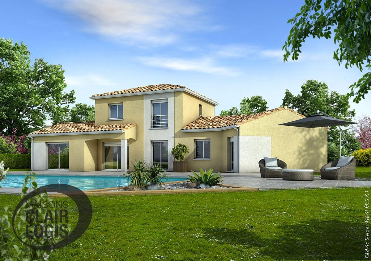 maison individuelle de 125m2 en vente à Castelsarrasin (82100)