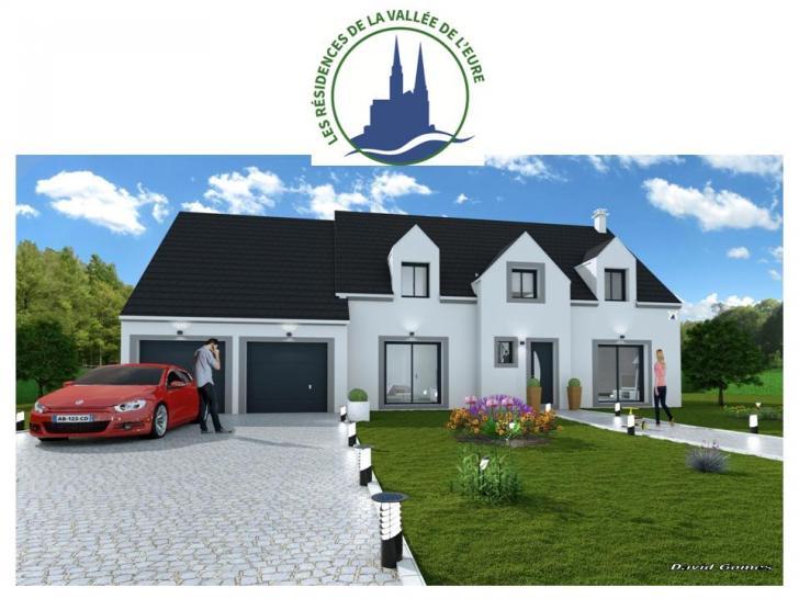 Modèle de maison maison sur mesure : Vignette 1