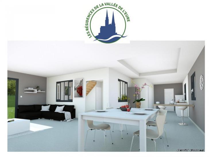 Modèle de maison maison sur mesure : Vignette 3