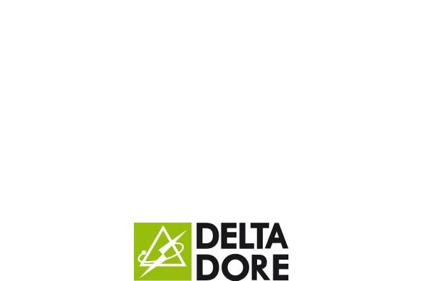 Delta Dore : Solution Domotique