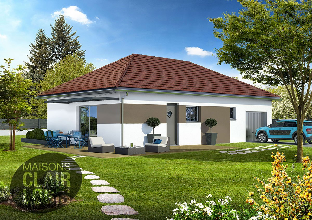 Recherche maison neuve ou maison individuelle 38 is re for Maison neuve isere