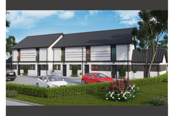 Maison PROJET VILLEFRANCHE - Villefranche-sur-Saône (69400)