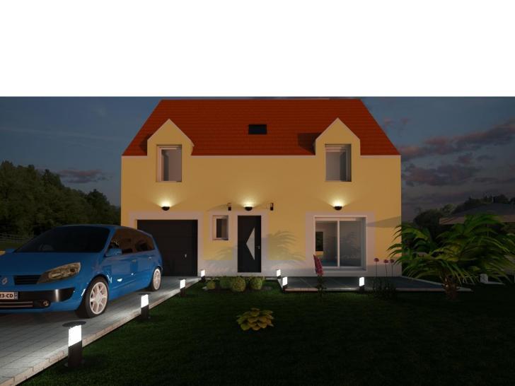 Modèle de maison FRANCHISE : Vignette 2