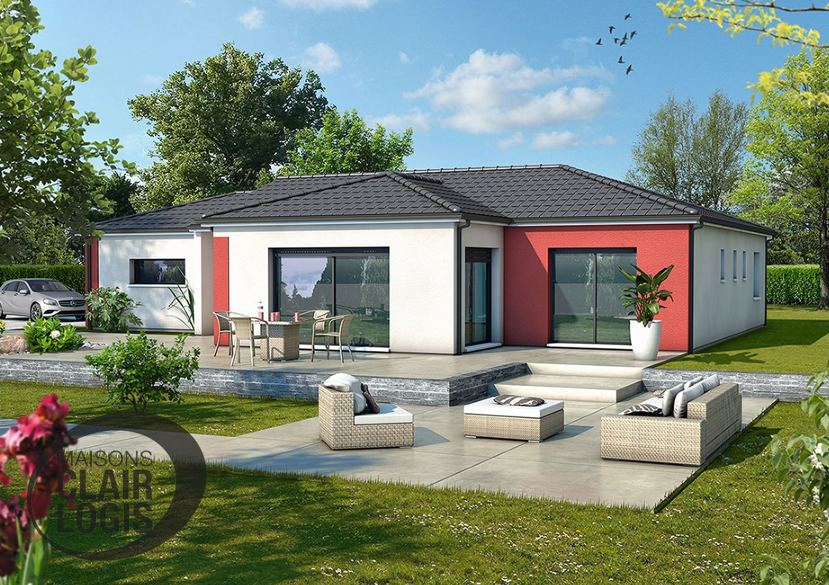 Recherche maison neuve ou maison individuelle 63 puy de d me ma future maison - Acheter une maison en concubinage ...