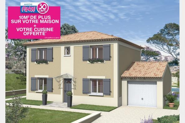 Construction maison vaucluse maisons punch achat maison for Achat maison vaucluse