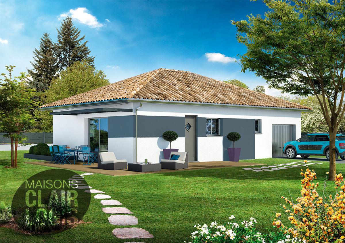 Recherche maison neuve ou maison individuelle 69 rh ne for Acheter une maison en lotissement