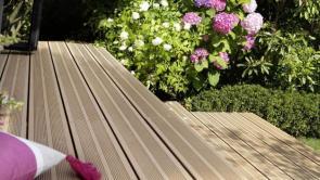 Une terrasse pour votre maison...