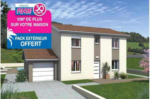 Maison BALADI - Montfavet (84140)