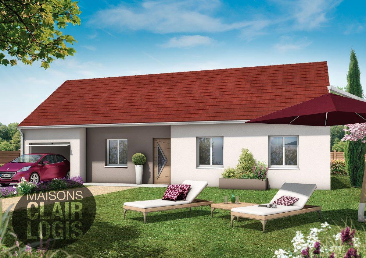 Recherche maison neuve ou maison individuelle 03 allier for Acheter une maison ouaga 2000