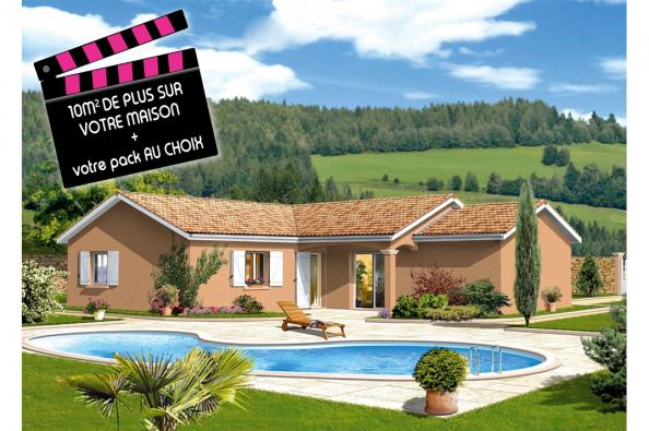 Maison SEGA - Flagy (71250)