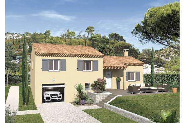 Maison BEGIN - Pierreclos (71960)