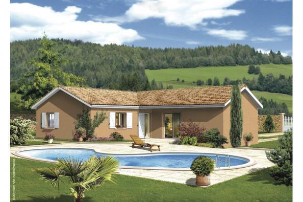 Maison SEGA - Andrézieux-Bouthéon (42160)