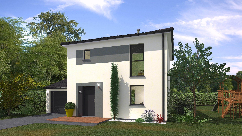 combien coute une maison neuve sans terrain ajouter ma projet de la fouillouse 42 le 85. Black Bedroom Furniture Sets. Home Design Ideas