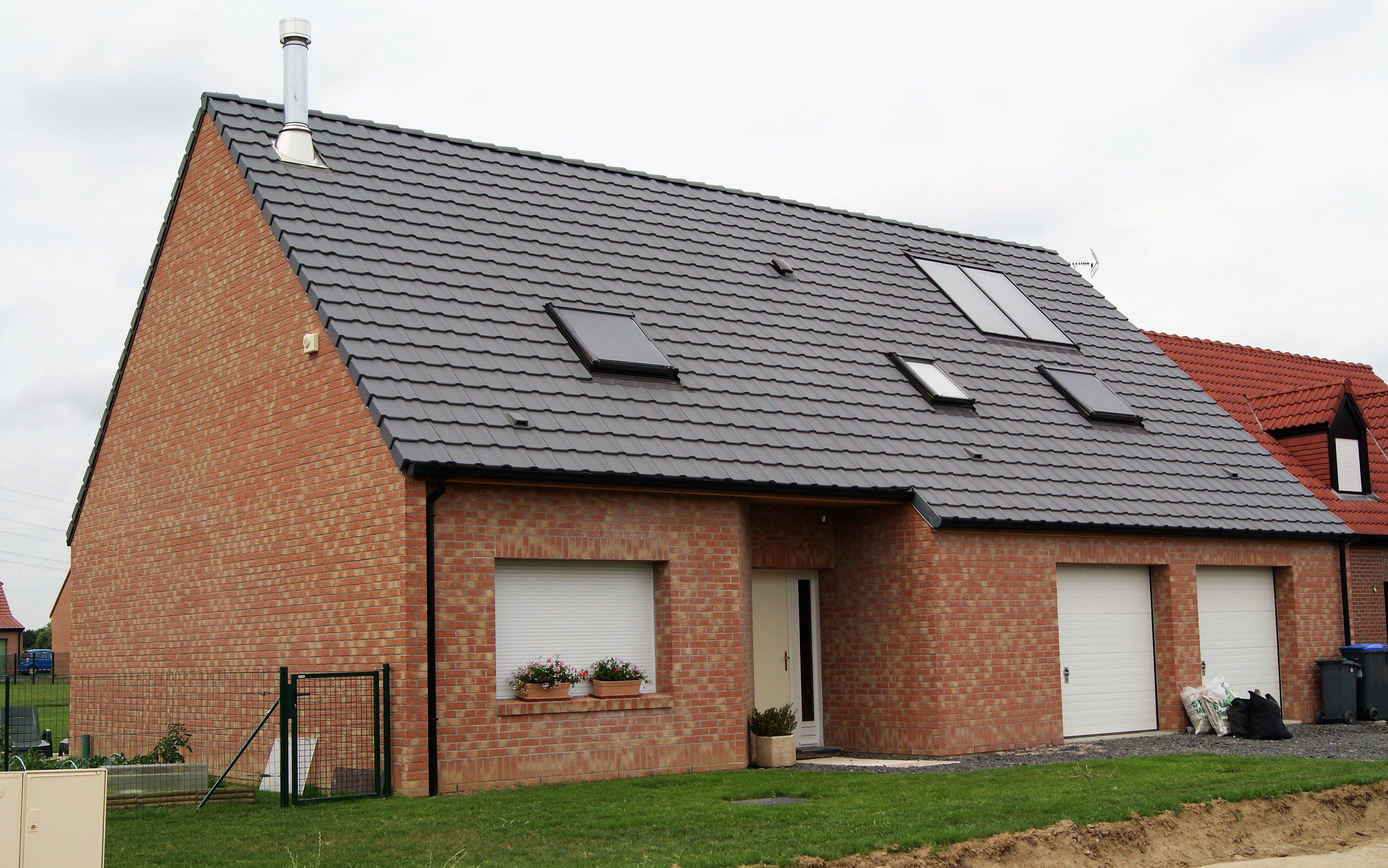 Achat-Vente-Maison-Nord-Pas-De-Calais-NORD-ERQUINGHEM-LE-SEC