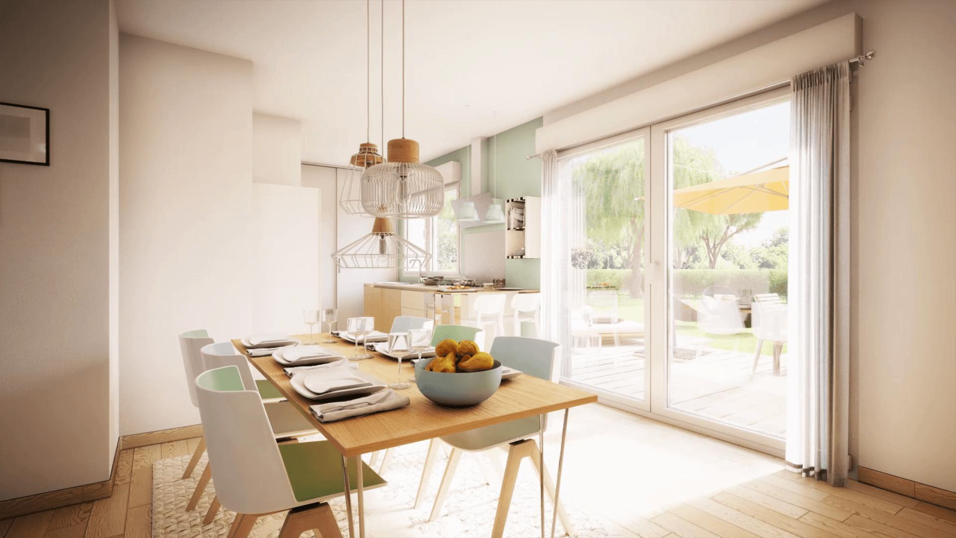 Votre maison + terrain à Longpont-sur-Orge  - 91310