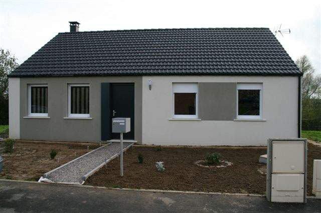 Annonce : Vente Maison Houdain (62150) 89 m² (148 600 €) 992741827709