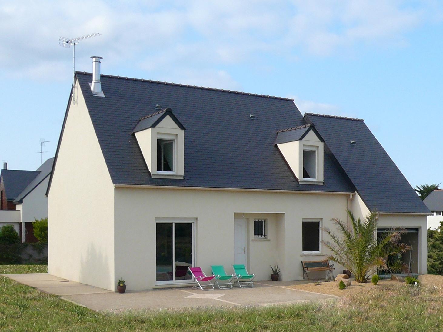 Programme immobilier neuf Maison à Etrepagny