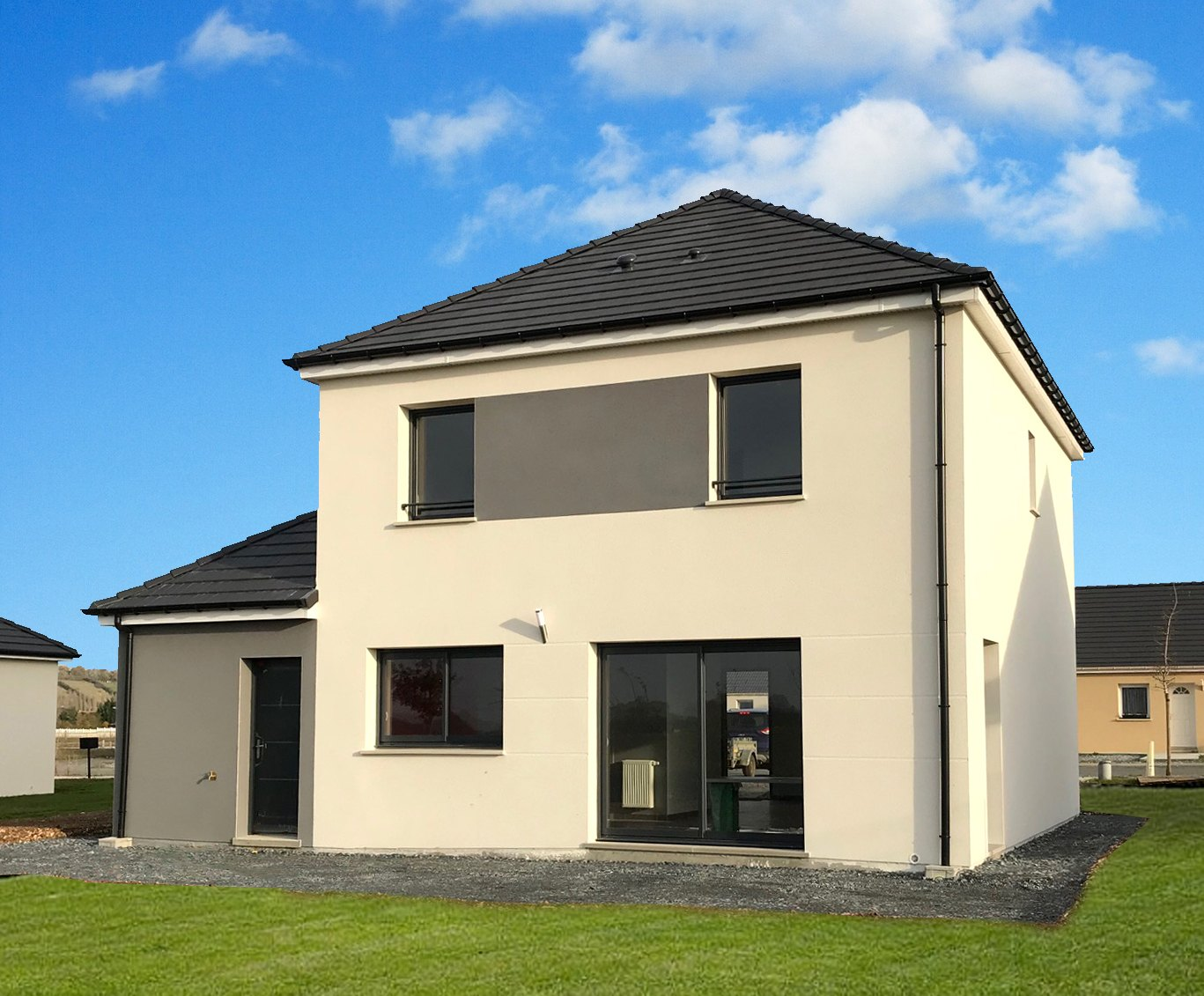 Programme immobilier neuf Maison à Chelles