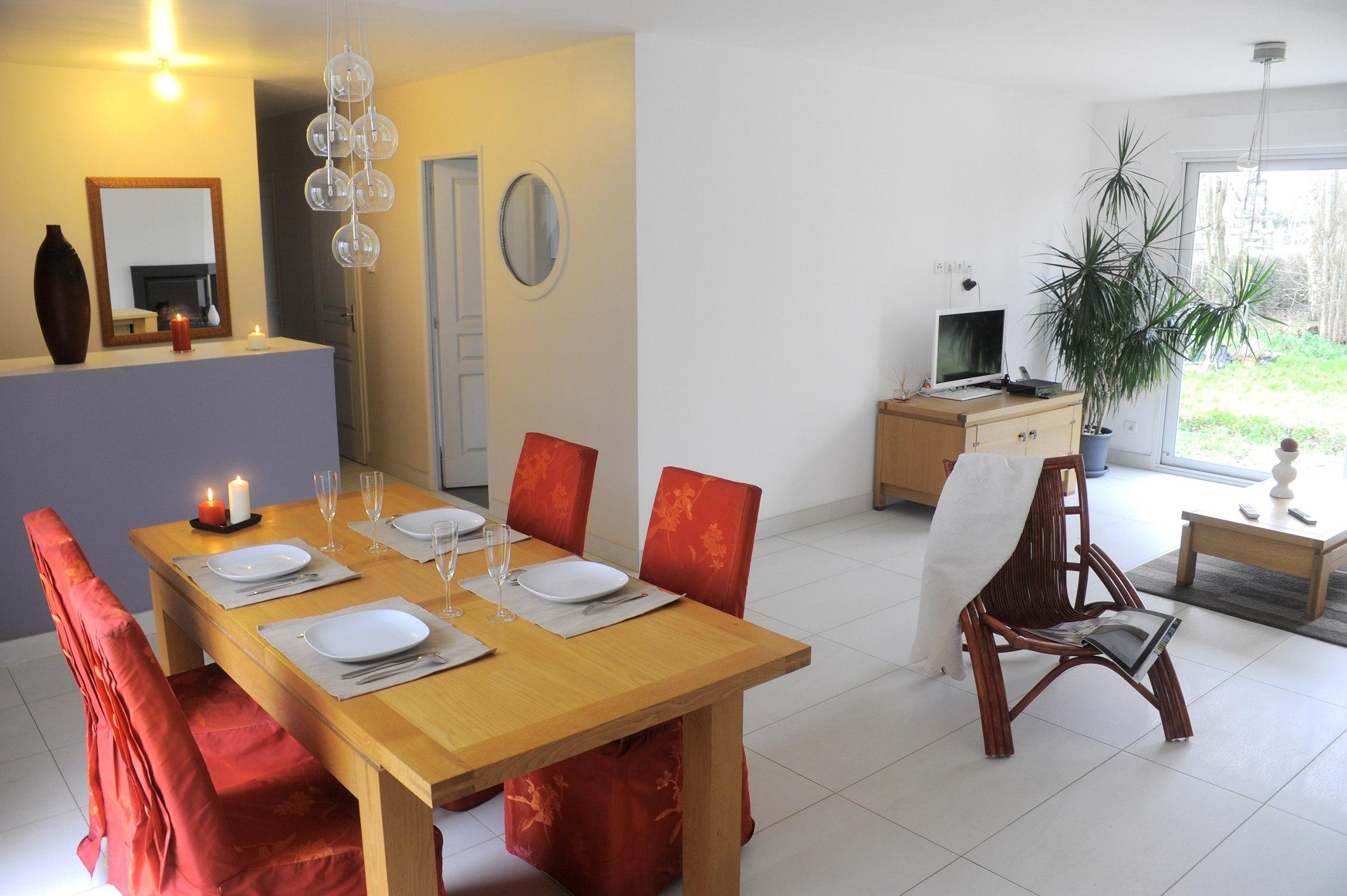 Programme immobilier neuf Maison à Boulon