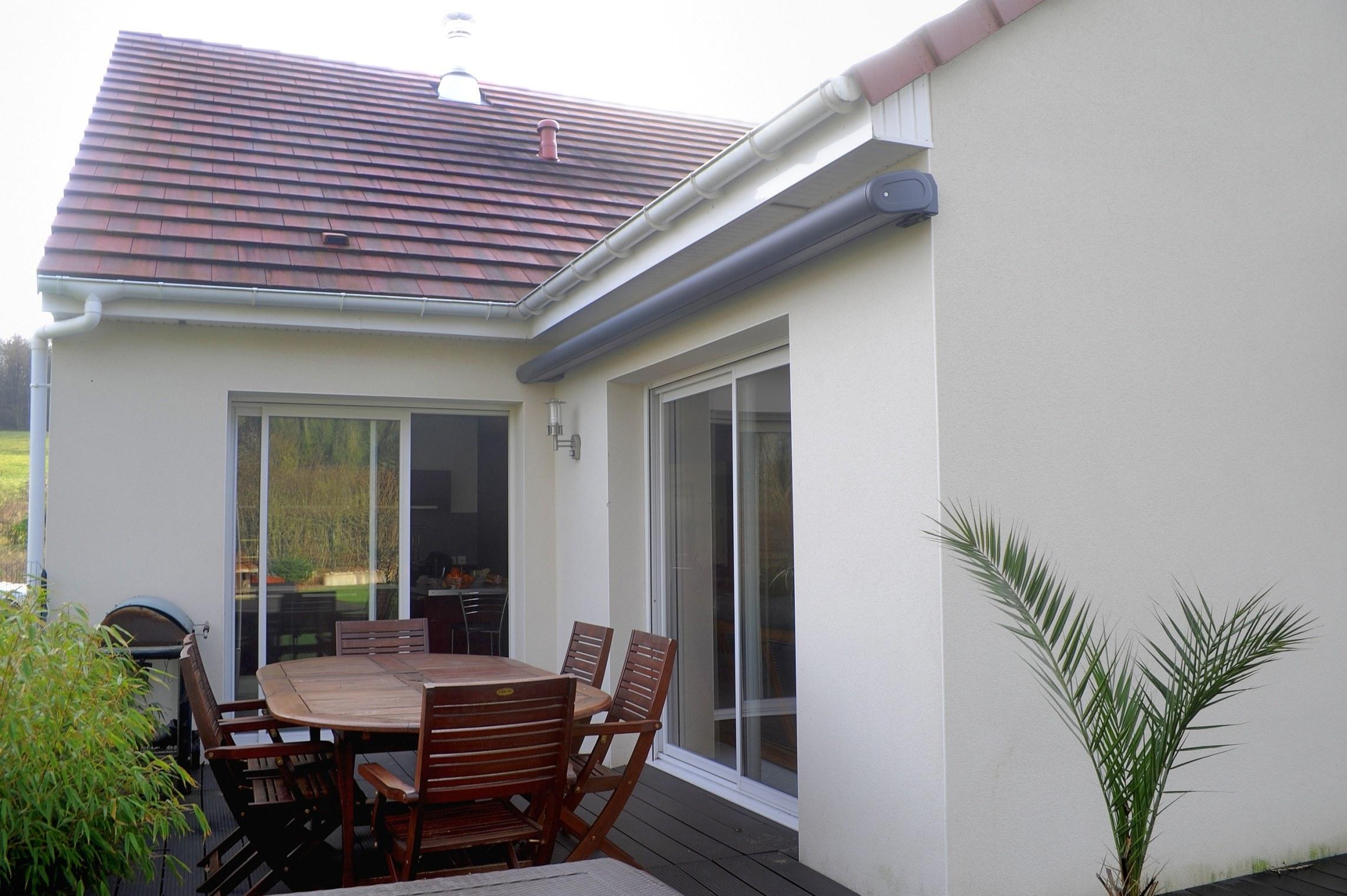 Programme immobilier neuf Maison à Le Pallet