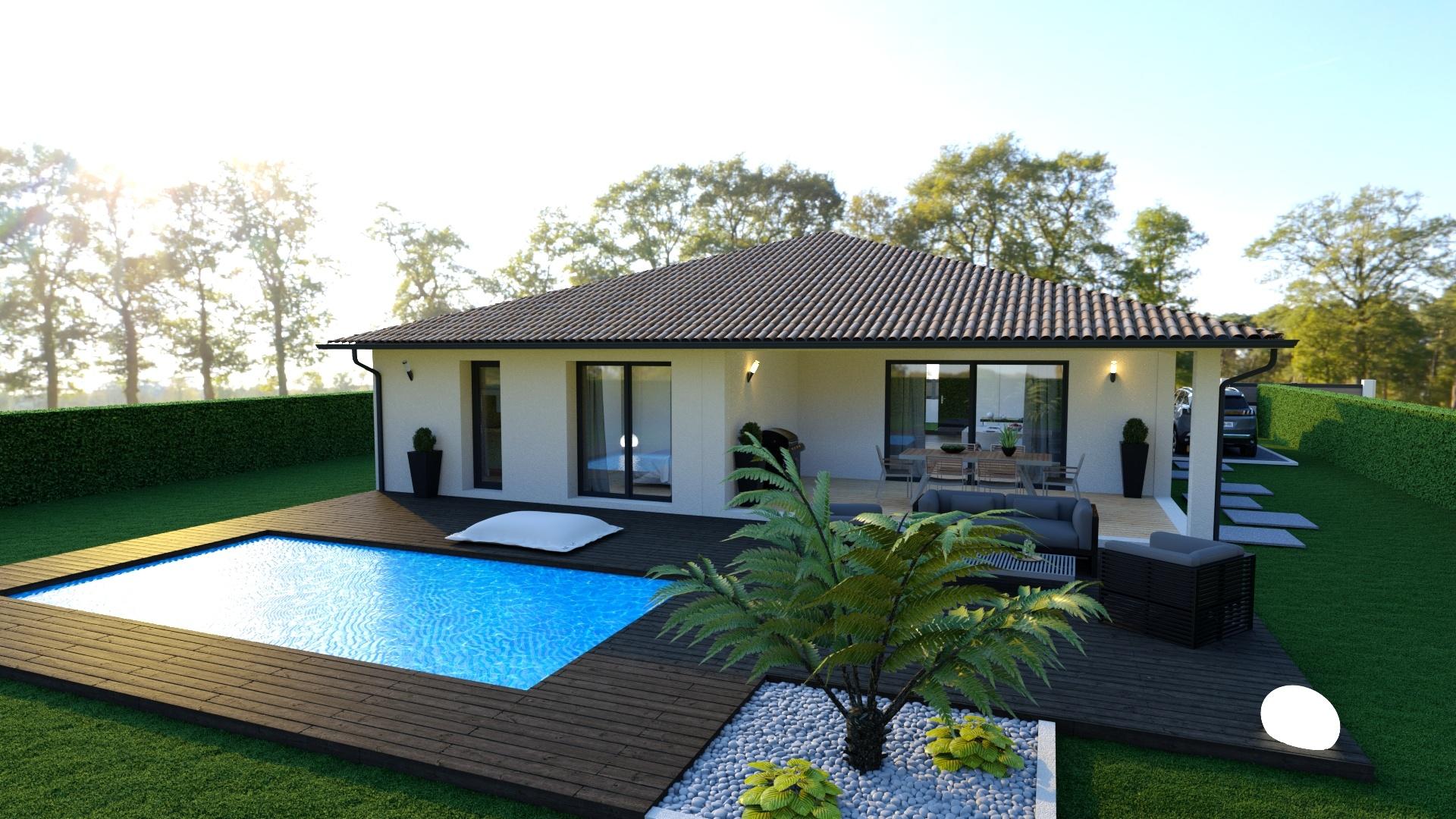 d couvrez nos maisons individuelles et nos terrains. Black Bedroom Furniture Sets. Home Design Ideas