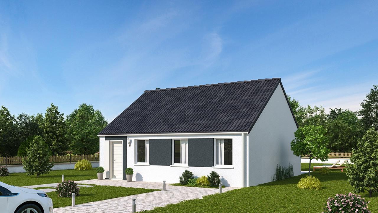 7ebd4facf94694 Maison neuve Seine-et-Marne   nos annonces pour se loger ou la ...
