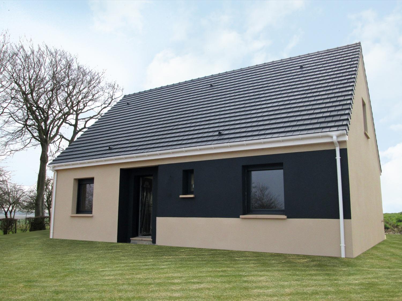 Votre maison + terrain à Thiberville  - 27230