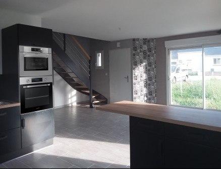 Votre maison + terrain à Cléon  - 76410