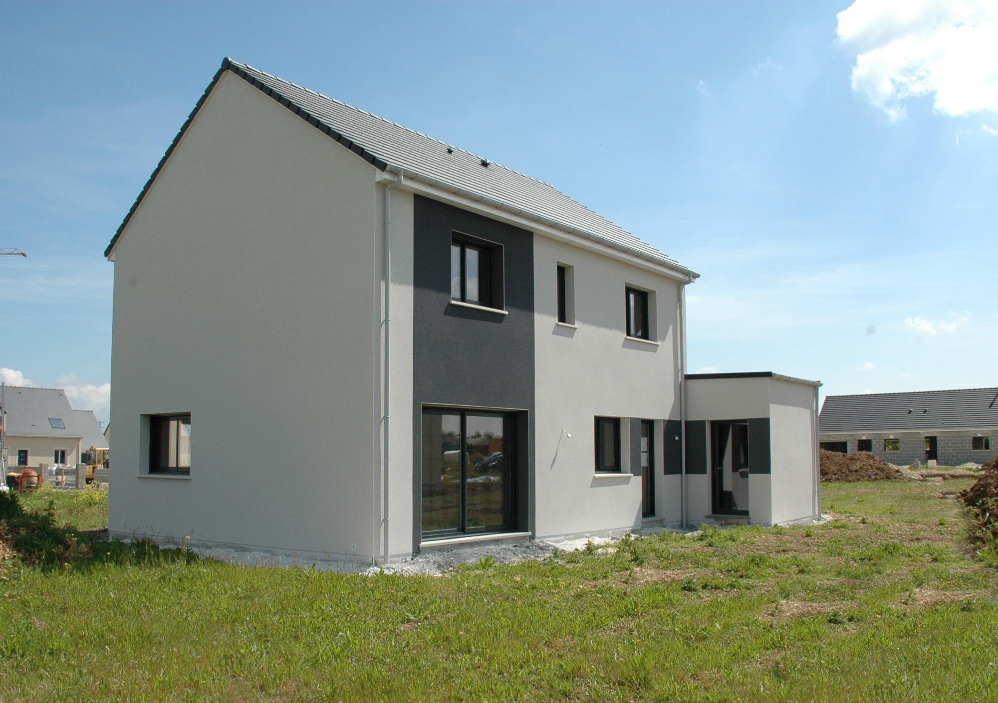 Votre maison + terrain à Saint-Désir  - 14100