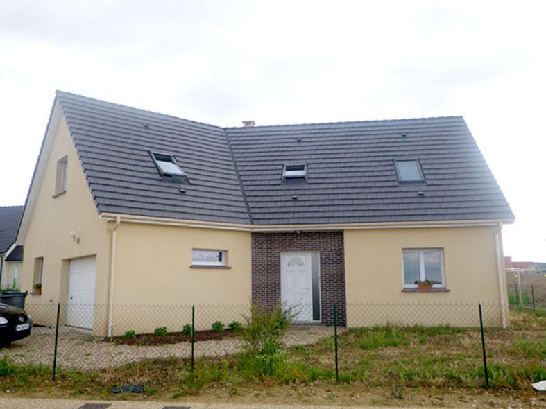 Votre maison + terrain à Septeuil  - 78790