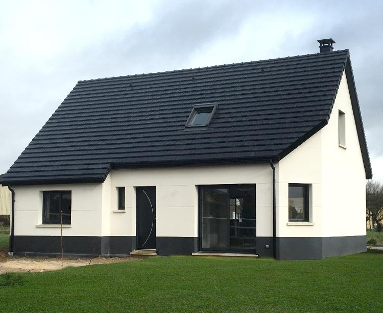 Votre maison + terrain à Garancières  - 78890