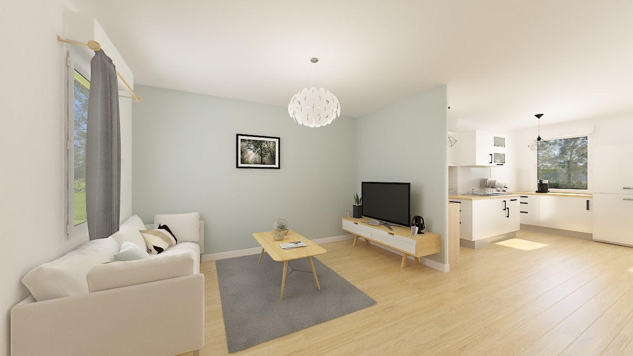 Programme immobilier neuf Maison à Folembray