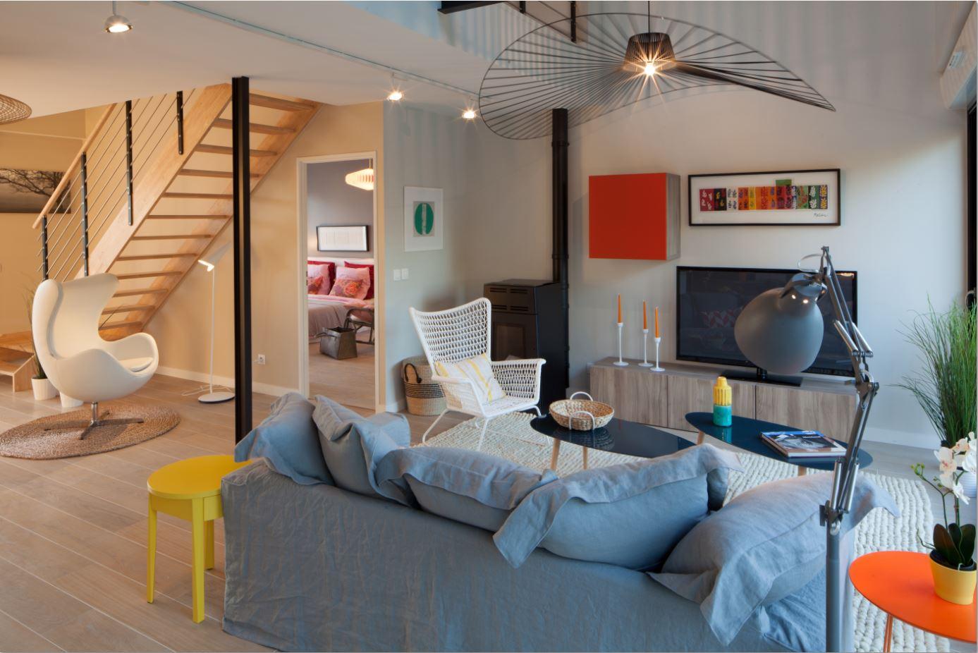 Programme immobilier neuf Maison à Guichen