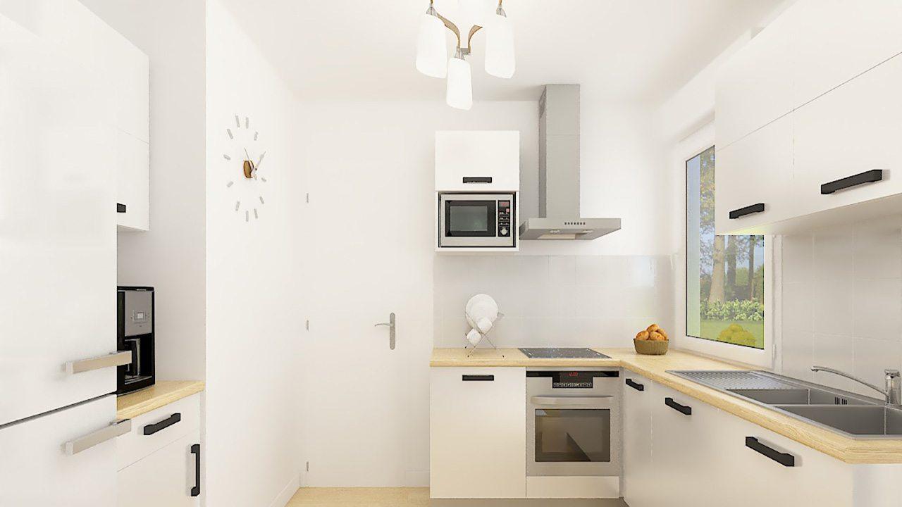 Programme immobilier neuf Maison à Goncelin