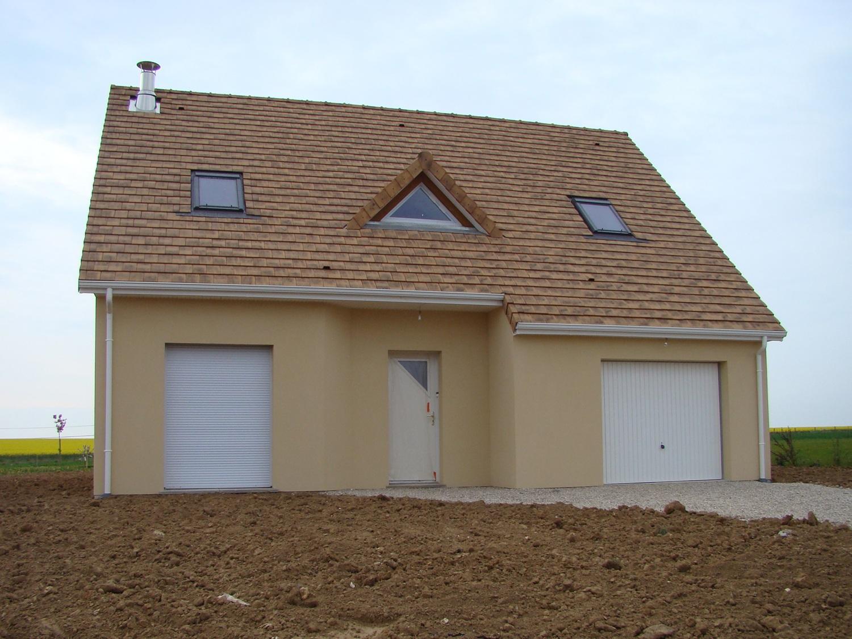 Votre maison + terrain à Argences  - 14370
