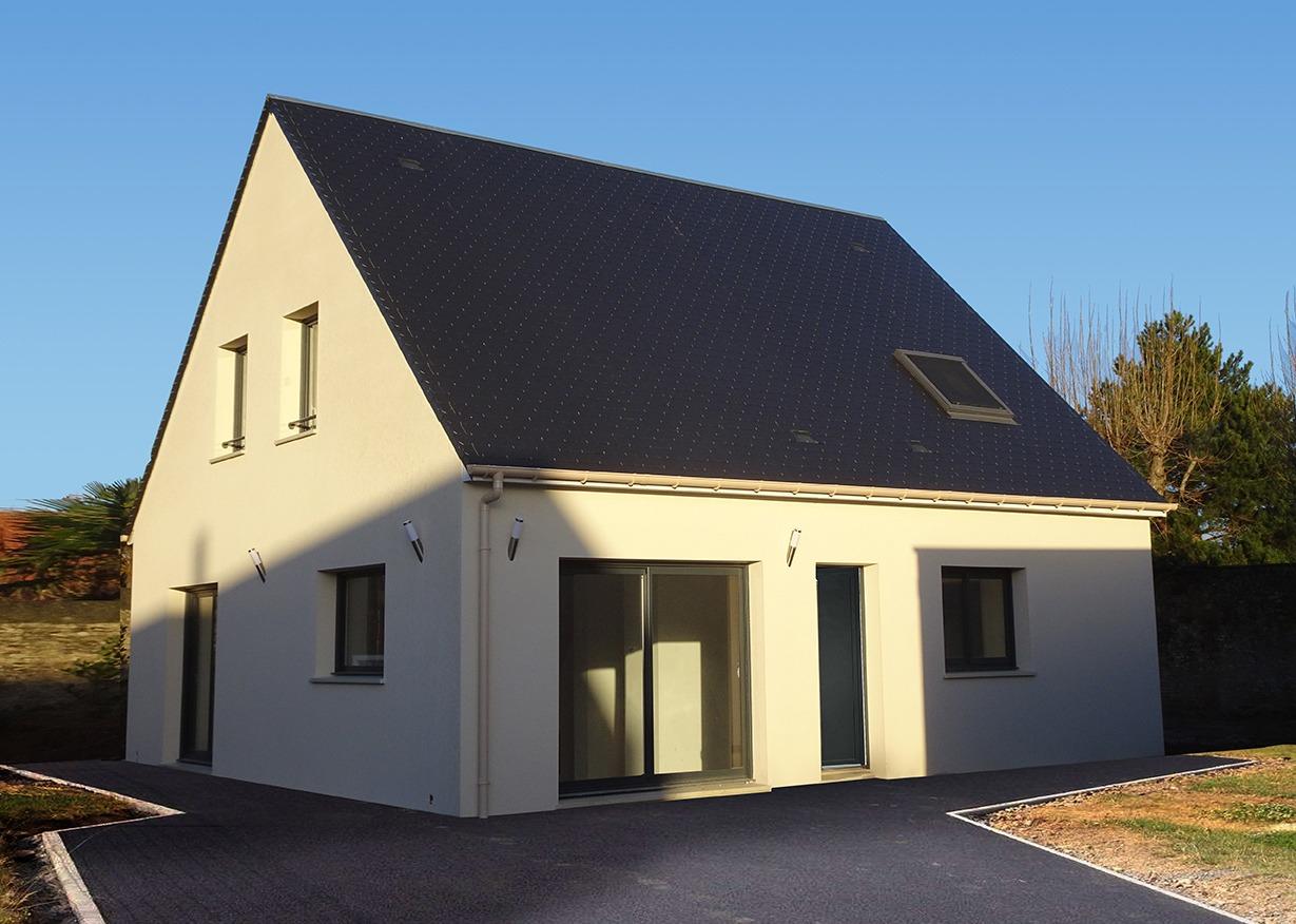 Votre maison + terrain à Eslettes  - 76710
