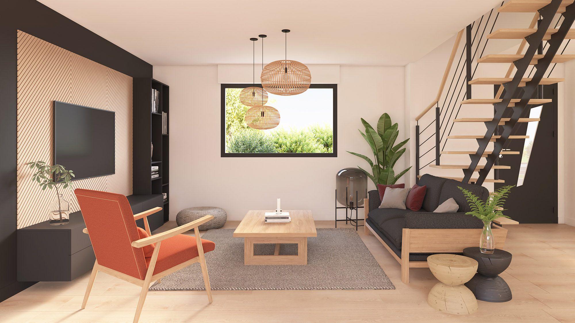 Votre maison + terrain à Corbeny  - 02820