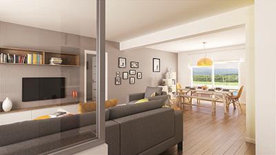 Programme immobilier neuf Maison à Lherm