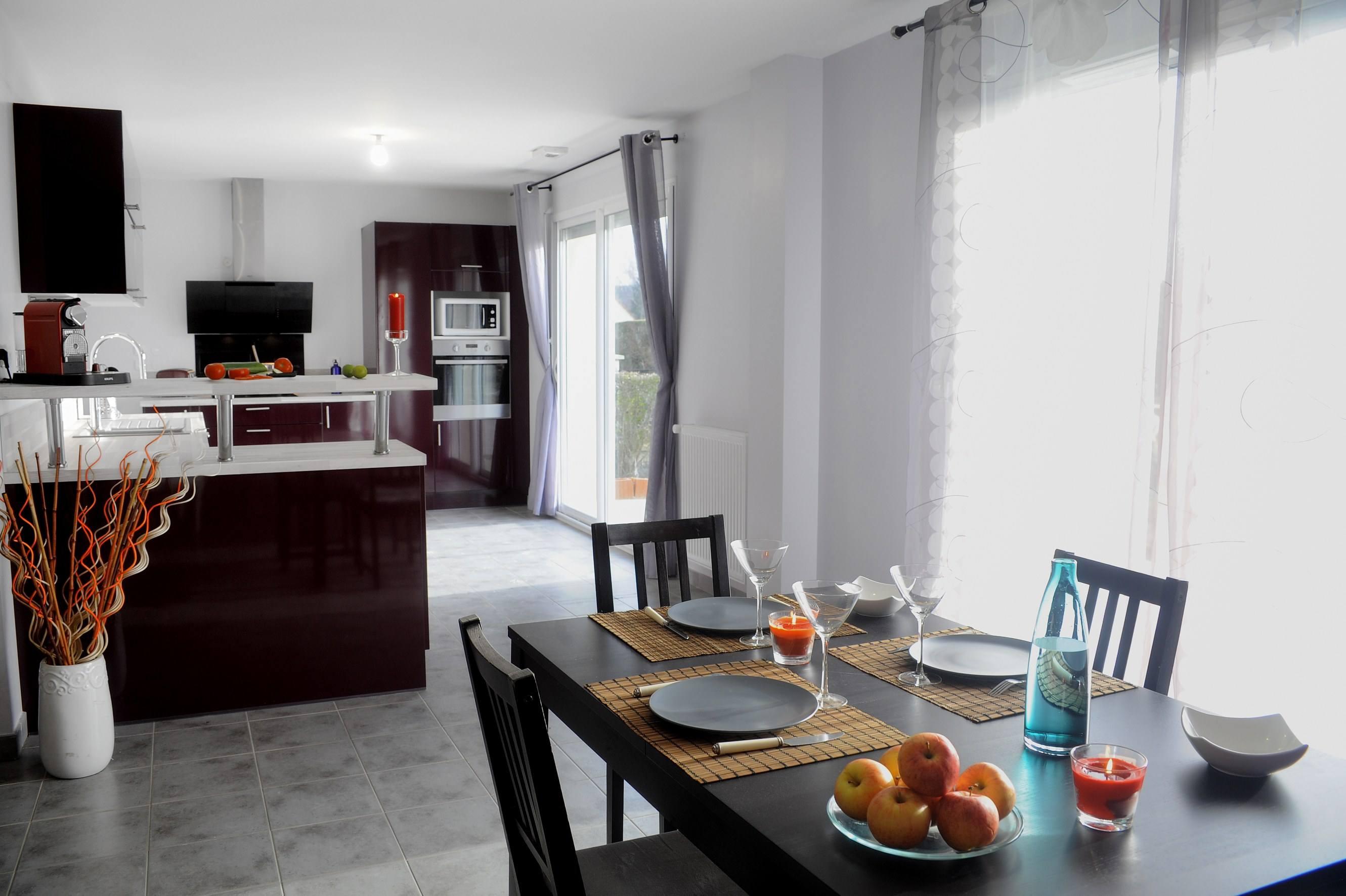 Programme immobilier neuf Maison à Charentilly