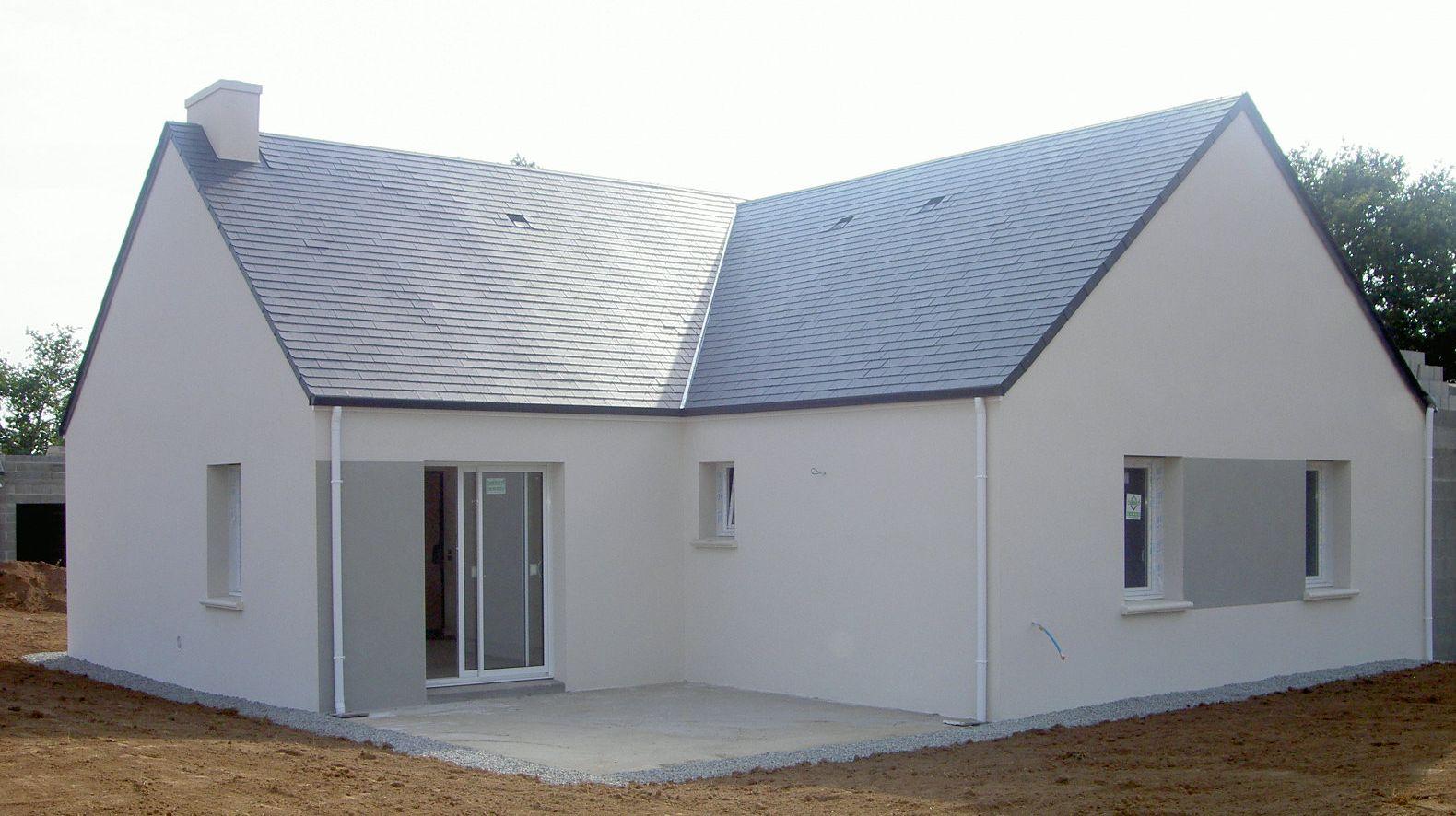 Votre maison + terrain à Troarn  - 14670