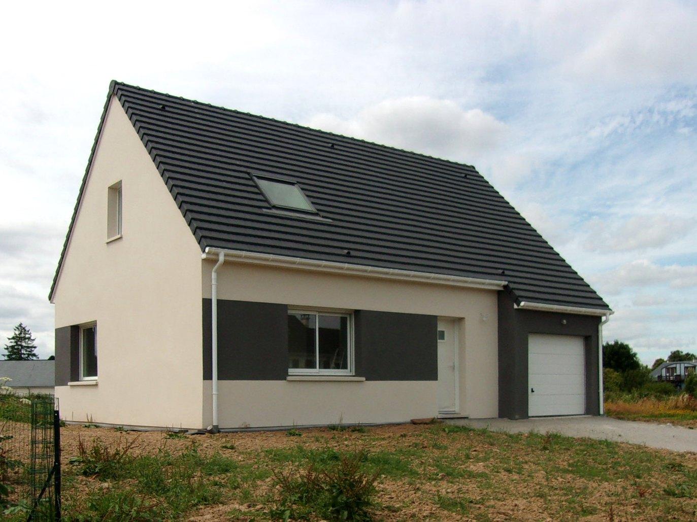 Votre maison + terrain à Sannerville  - 14940